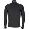 Marmot M's Stretch Fleece Jacket Black